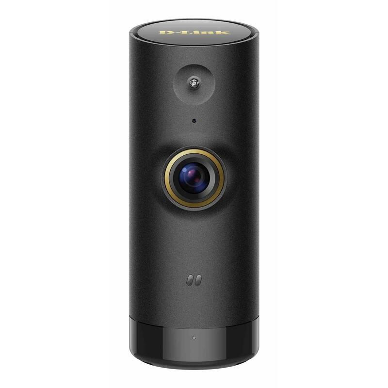 IP kamera D-Link DCS-P6000LH/E (DCS-P6000LH/E) černá