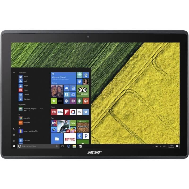 Dotykový tablet Acer Switch 3 (SW312-31P-P07C) (NT.LE5EC.003) šedý