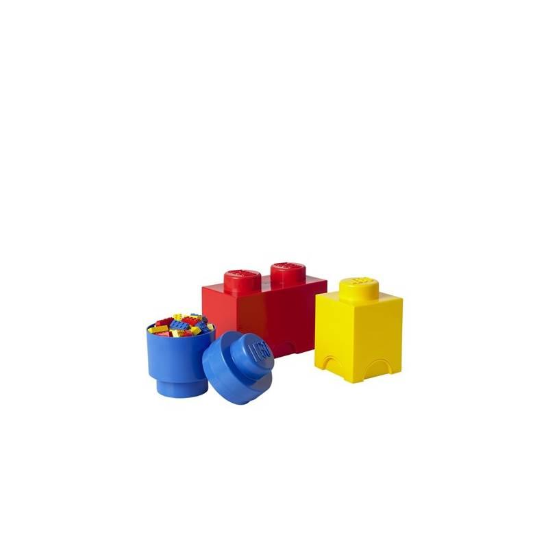 Úložné boxy Multi-Pack LEGO®, 3 ks