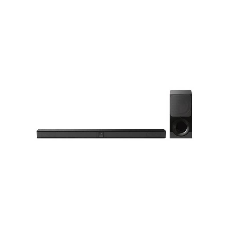 Soundbar Sony HT-CT290 čierny