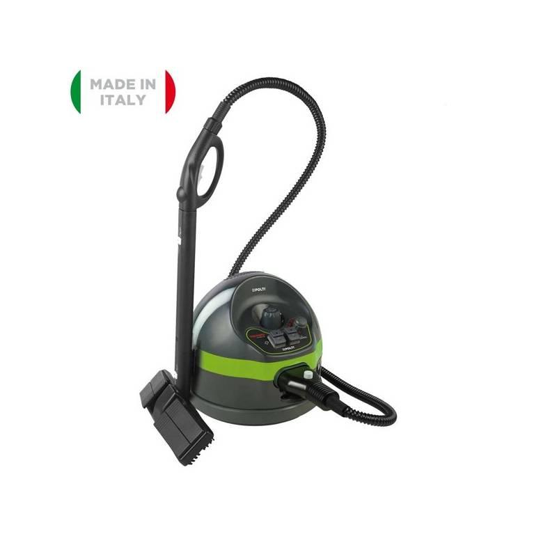 Parný čistič Polti VAPORETTO CLASSIC 65 sivý/zelený + Doprava zadarmo