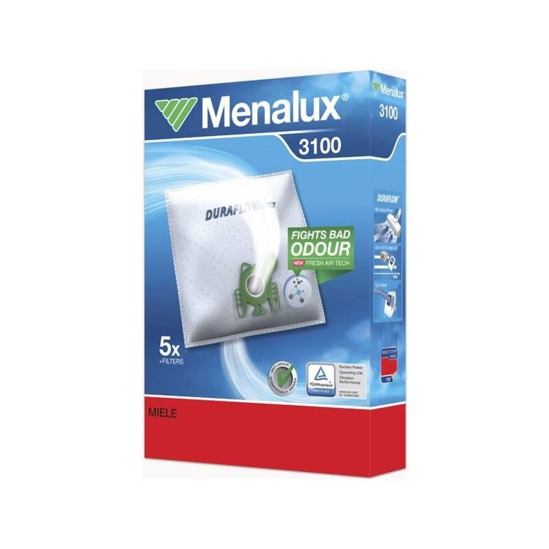 Sáčky pre vysávače Menalux DCT61