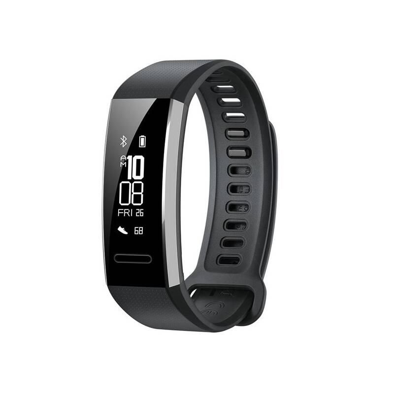 82b1b7f55 Fitness náramok Huawei Band 2 Pro (WA-BAND2PBOM) čierny | HEJ.sk