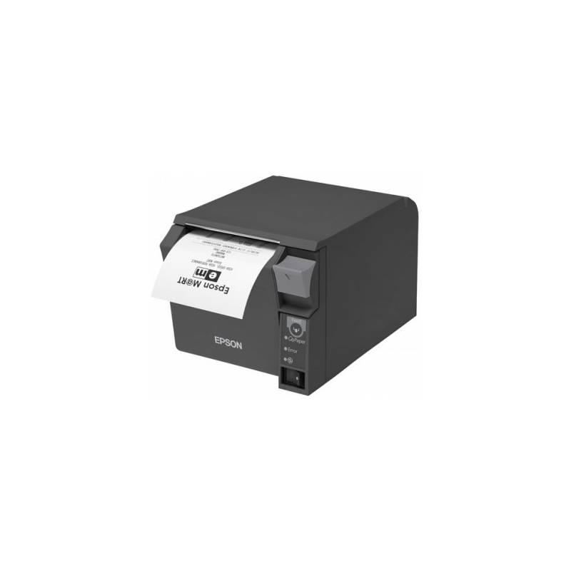 Tlačiareň pokladničná Epson TM-T70II (C31CD38032)