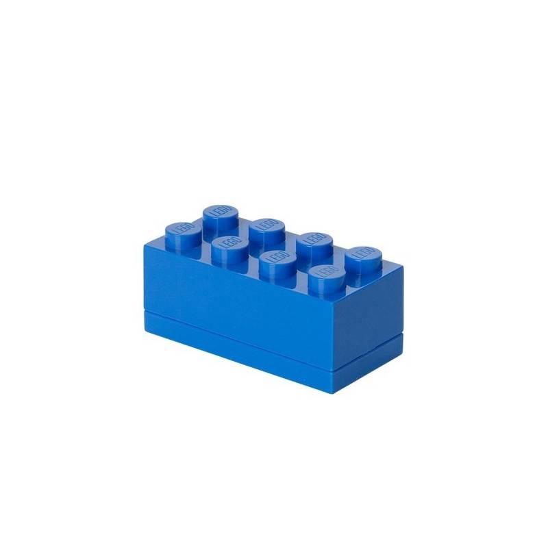LEGO® 46 x 92 x 43 modrý