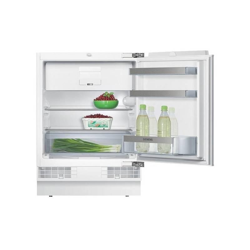 Chladnička Siemens KU15LA65 bílá