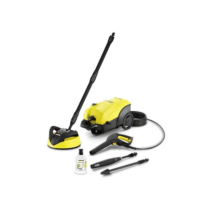 Vysokotlakový čistič Kärcher K 4 Compact Home (1.637-312.0) + Doprava zadarmo