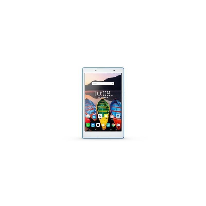 Tablet Lenovo TAB3 8 (ZA170142CZ) biely Software F-Secure SAFE, 3 zařízení / 6 měsíců (zdarma)
