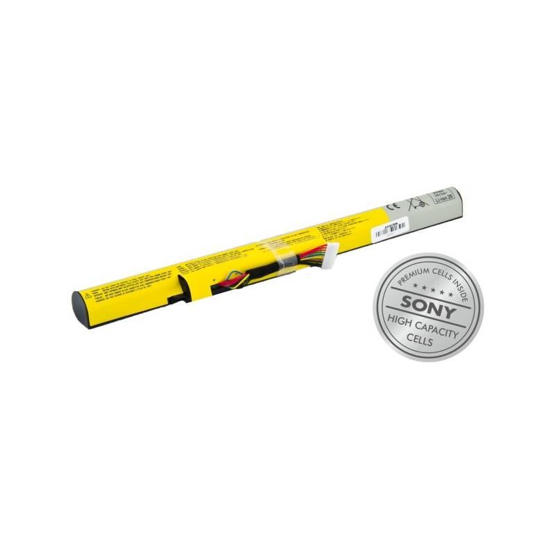 Baterie Avacom pro Lenovo IdeaPad Z500/Z400/Z510/P400 Li-Ion 14,4V 2900mAh (NOLE-Z500-P29)