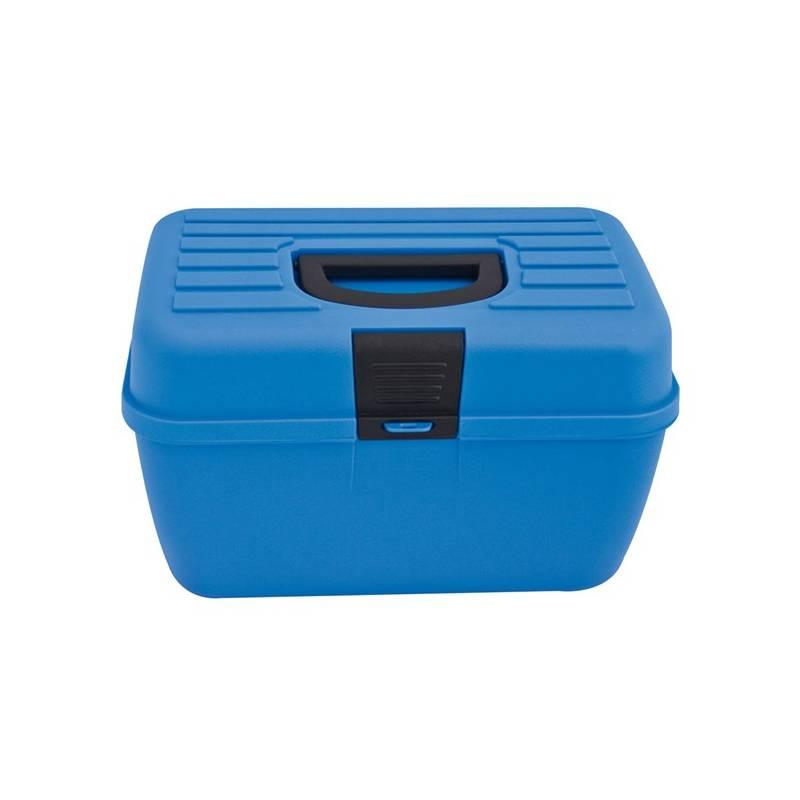 Box Argi na příslušenství - 29 x 19 x 18 cm modrý