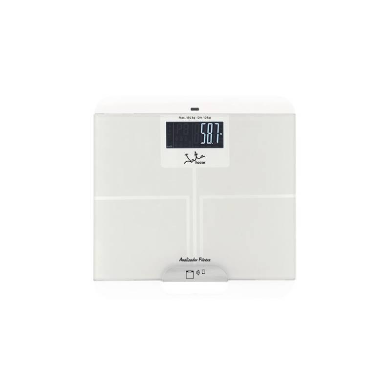 Osobná váha JATA 595 biely