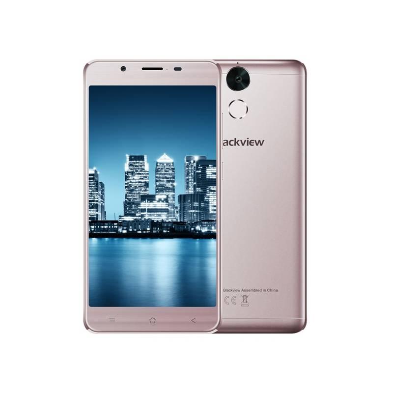 Mobilný telefón iGET BLACKVIEW GP2 Lite - mocha (84000409) Software F-Secure SAFE, 3 zařízení / 6 měsíců (zdarma) + Doprava zadarmo
