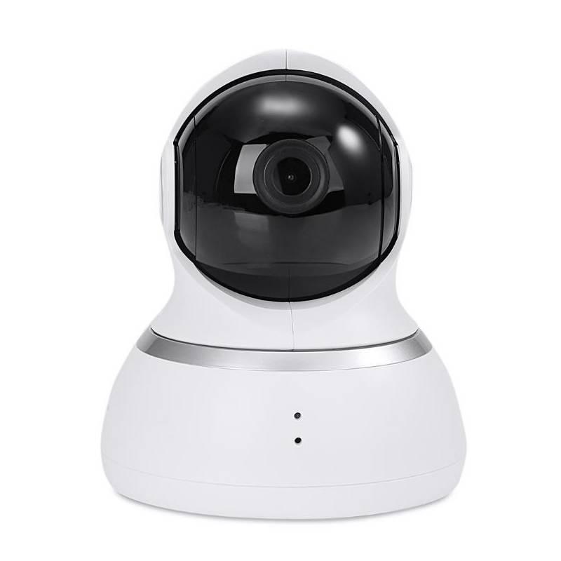 IP kamera YI Technology Dome Home 1080p (YI006) bílá