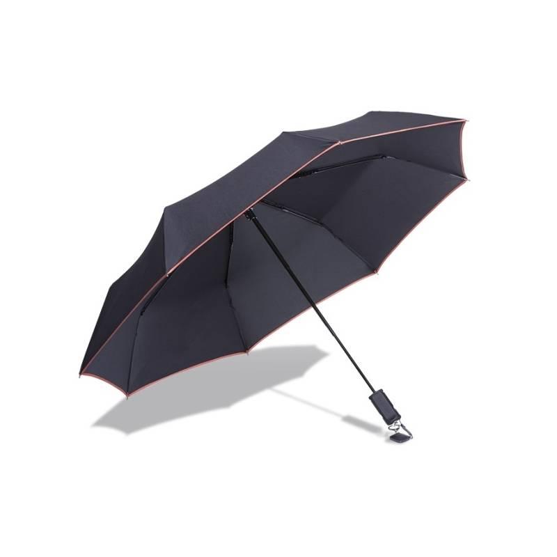 Selfie tyč Papaler P101 s deštníkem (P101) čierny