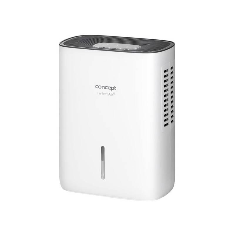 Odvlhčovač Concept Perfect air OV1000 (OV1000) bílý