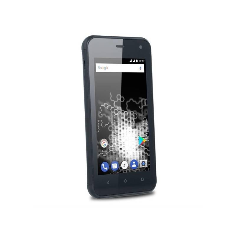 Mobilný telefón myPhone HAMMER ACTIVE Dual SIM (TELMYAHACTIVEBK) čierny