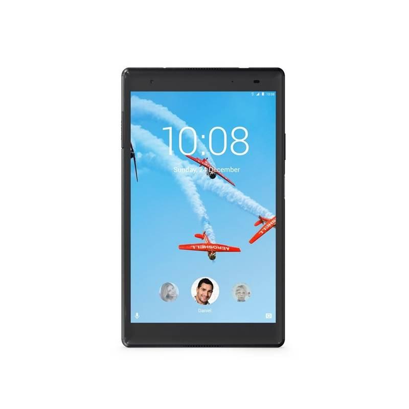"""Tablet Lenovo TAB4 8"""" PLUS Wi-Fi (ZA2E0004CZ) čierny + Doprava zadarmo"""