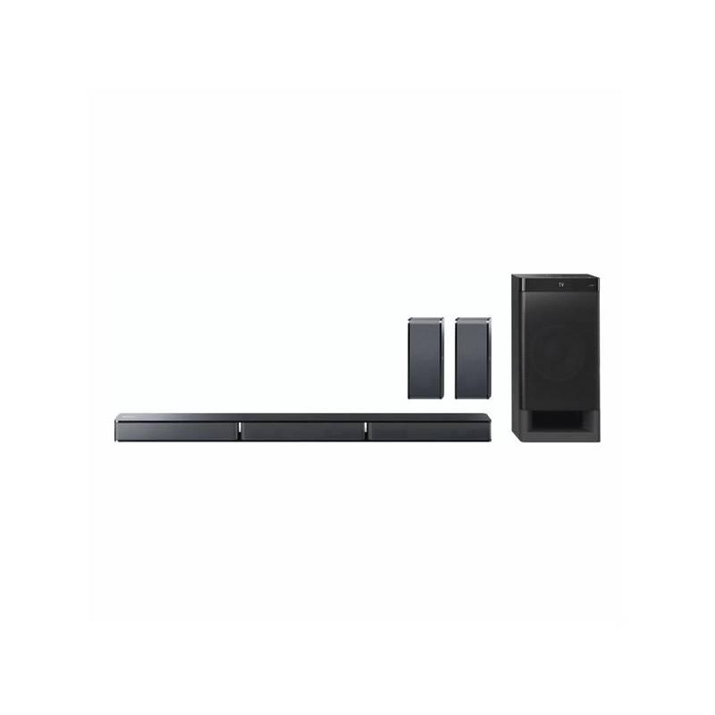 Soundbar Sony HT-RT3 čierny