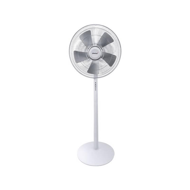 Ventilátor stojanový Steba VT 4 biely