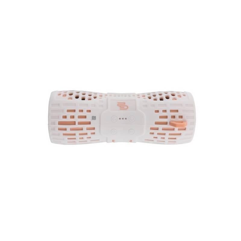 Prenosný reproduktor GoGEN BS 115STRG biely/ružový