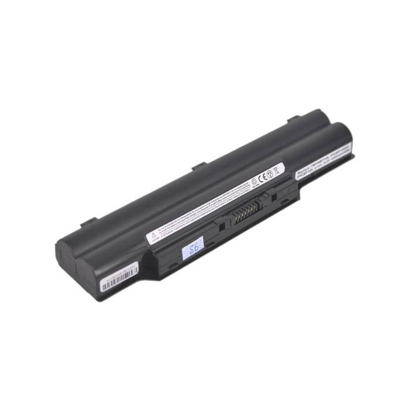 Batéria Avacom pro Fujitsu Lifebook E8310/S7110 Li-ion 10,8V 5200mAh (NOFS-E831-806) + Doprava zadarmo