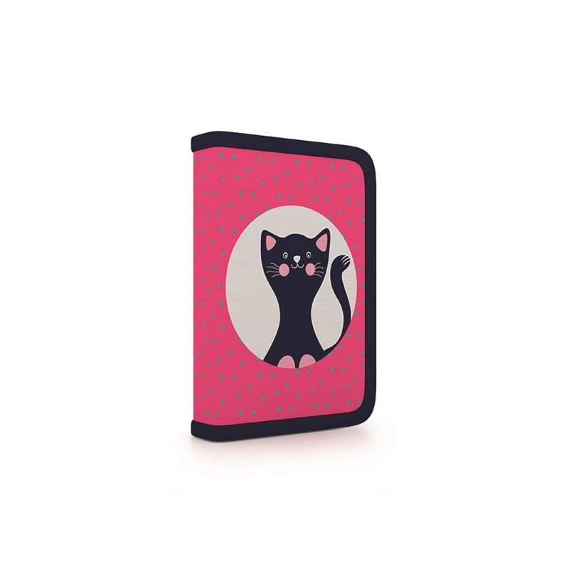 Peračník P + P Karton Cat/Mačka jednoposchodový s výbavou