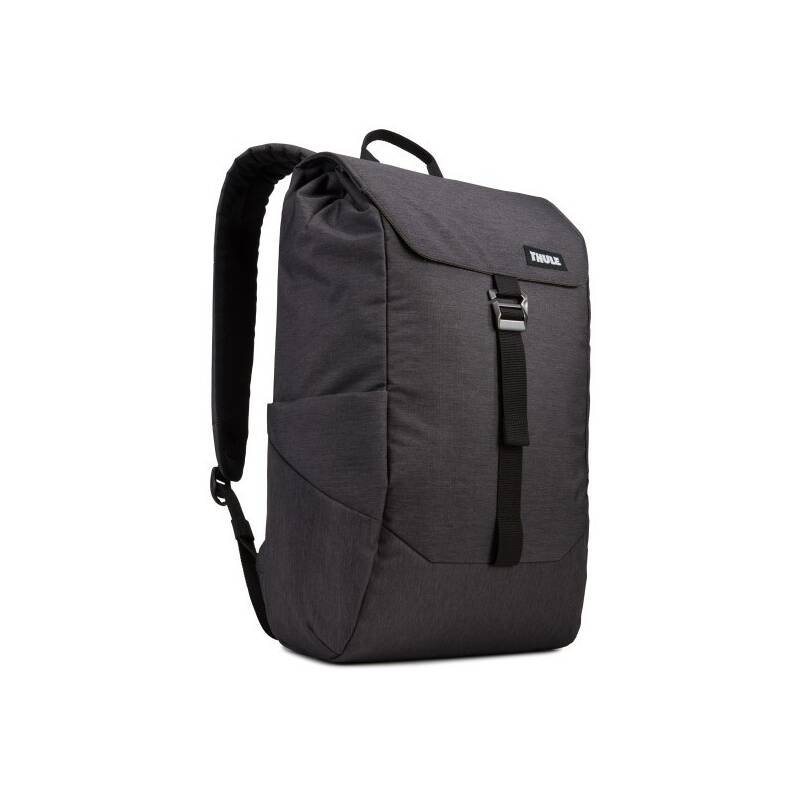 Batoh na notebook THULE Lithos 16 l (TL-TLBP113K) čierny + Doprava zadarmo