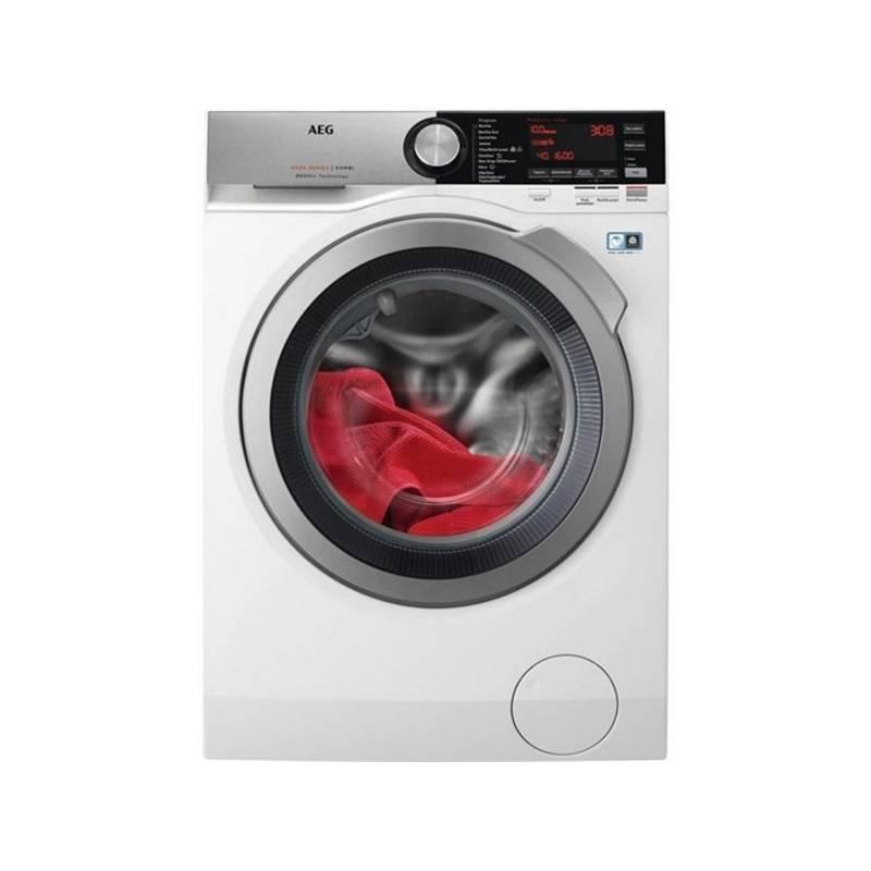Automatická práčka so sušičkou AEG ÖKOMix® L8WBC61SC + Doprava zadarmo
