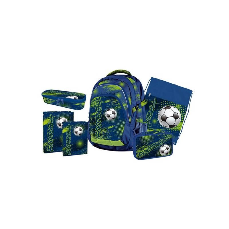564b6847ac Školní set Stil Football 2 Junior
