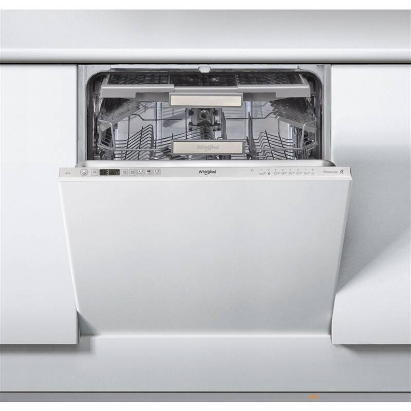 Myčka nádobí Whirlpool WIO 3T223 PFG E