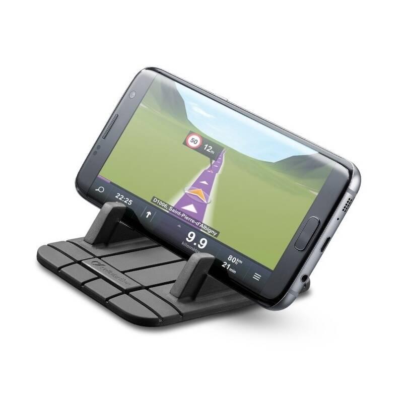Držiak na mobil CellularLine Handy Pad (HANDYPADK) čierny