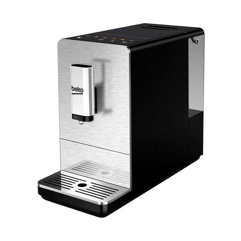 Espresso Beko CEG5301X (CEG5301X) nerez + Doprava zadarmo