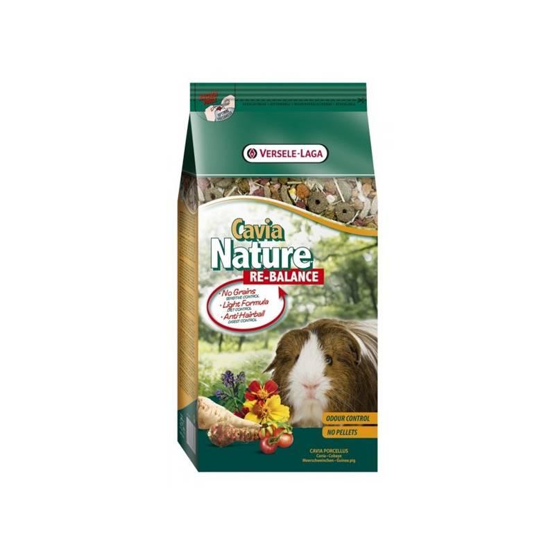 Krmivo Versele-Laga Nature Re-Balance Morče 700 g
