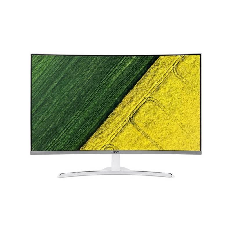 Monitor Acer ED322Qwmidx (UM.JE2EE.009) strieborný