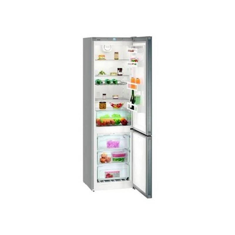 Kombinácia chladničky s mrazničkou Liebherr CNel 360 (CNel 4813) + Doprava zadarmo