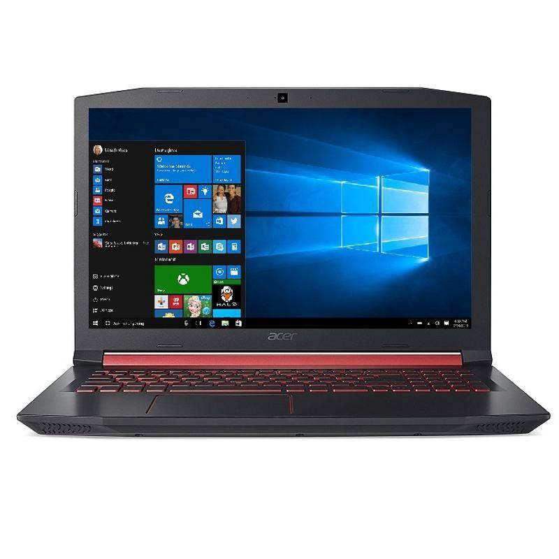 Notebook Acer Nitro 5 (AN515-51-7103) (NH.Q2QEC.004) čierny Software F-Secure SAFE, 3 zařízení / 6 měsíců (zdarma) + Doprava zadarmo