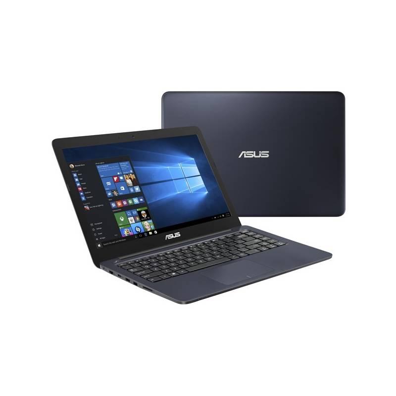 Notebook Asus VivoBook E402NA-GA165T (E402NA-GA165T) modrý Software F-Secure SAFE, 3 zařízení / 6 měsíců (zdarma) + Doprava zadarmo