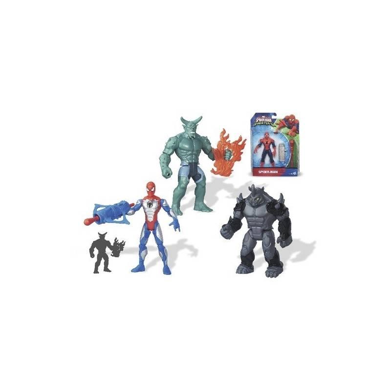 8aba7856ca7 Spiderman Hasbro figurka
