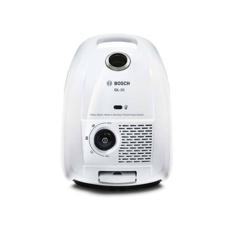 Vysávač podlahový Bosch BGL3A209 biely
