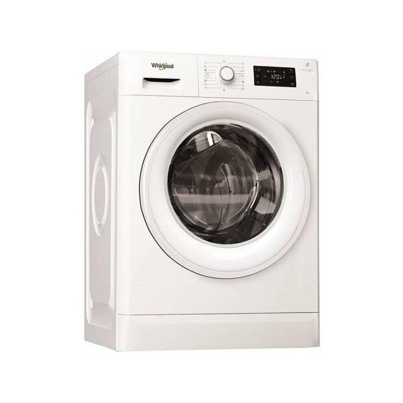 Automatická práčka Whirlpool FWSG61053W EU (447636) + Doprava zadarmo