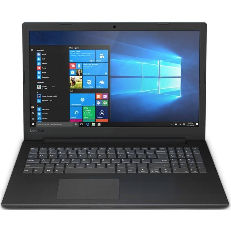 Notebook Lenovo V145-15AST (81MT001UCK) černý