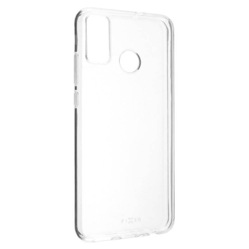 Kryt na mobil FIXED na Honor 9X Lite (FIXTCC-547) priehľadný