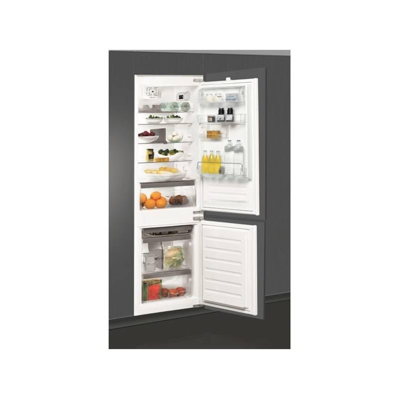 Kombinácia chladničky s mrazničkou Whirlpool ART 6711/A++SF + Doprava zadarmo