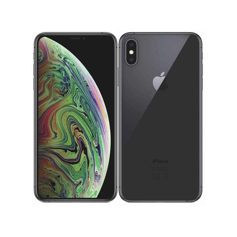 Mobilní telefon Apple iPhone Xs Max 64 GB - space grey (MT502CN/A)