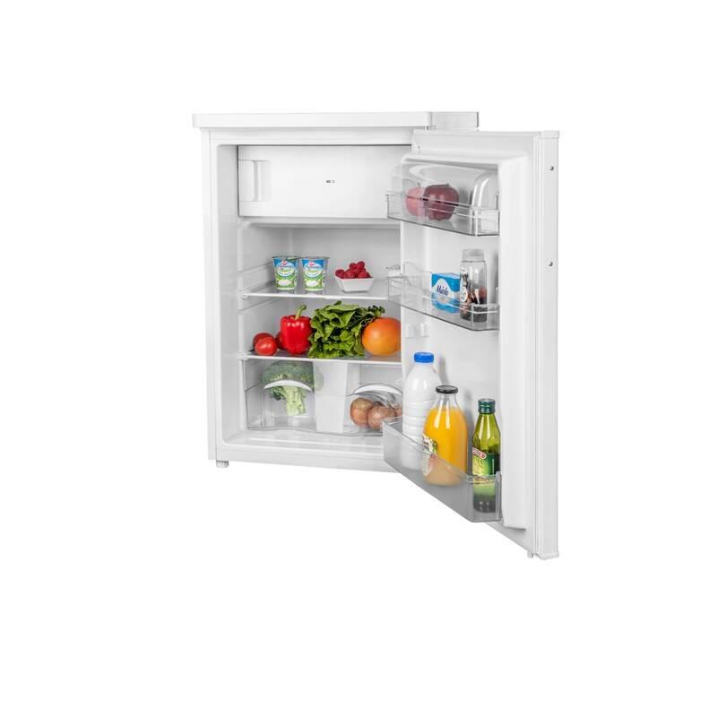 Chladnička ETA 236790000 biela + Doprava zadarmo