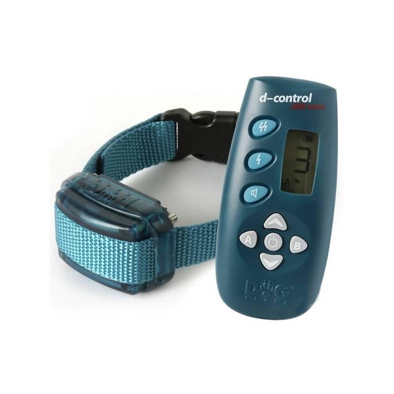 Obojok elektronický / výcvikový Dog Trace d-control 200 mini