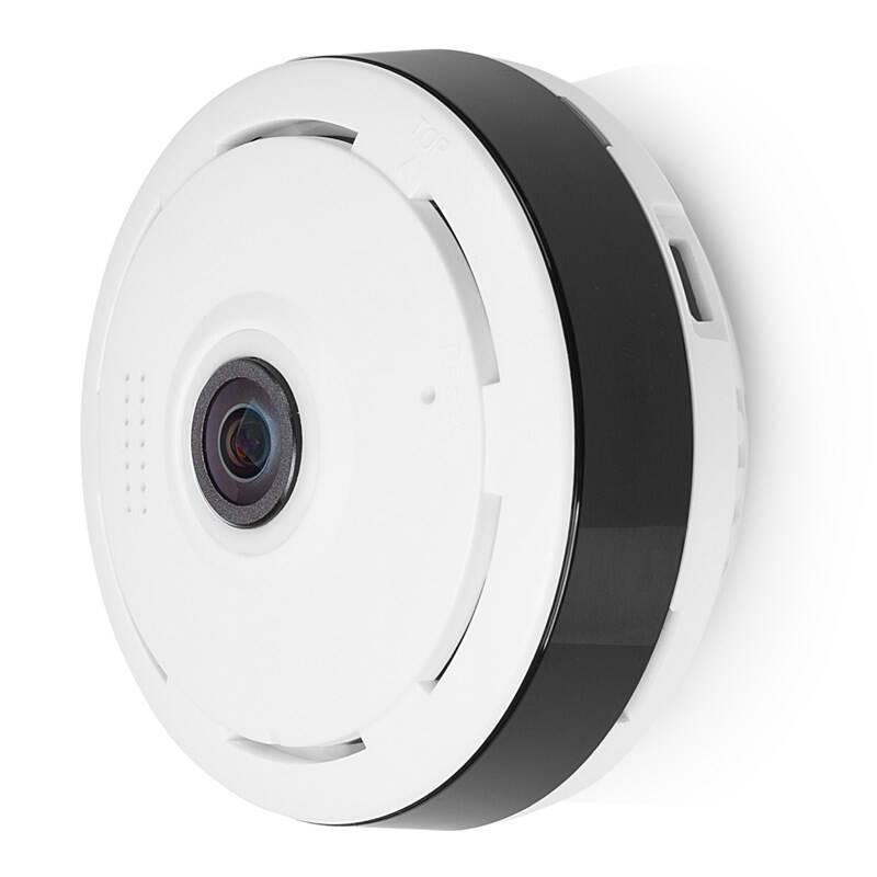 IP kamera Smartwares C360IP (10.049.10) biela + Doprava zadarmo