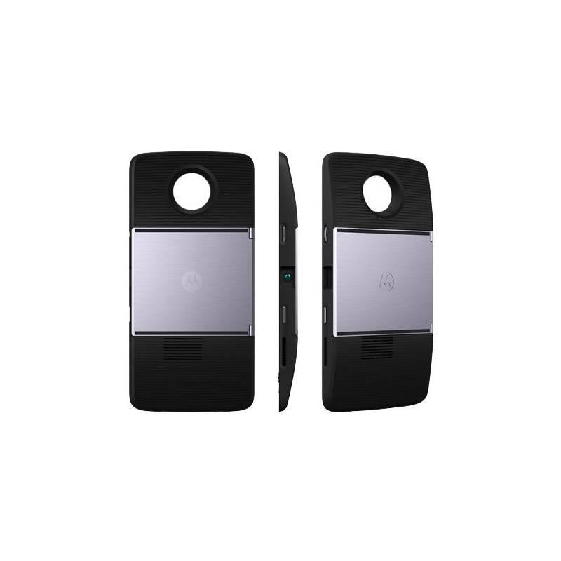 Kryt na mobil Motorola Mods DLP Projektor Insta-Share (ASMPRJTBLKEU) čierny + Doprava zadarmo