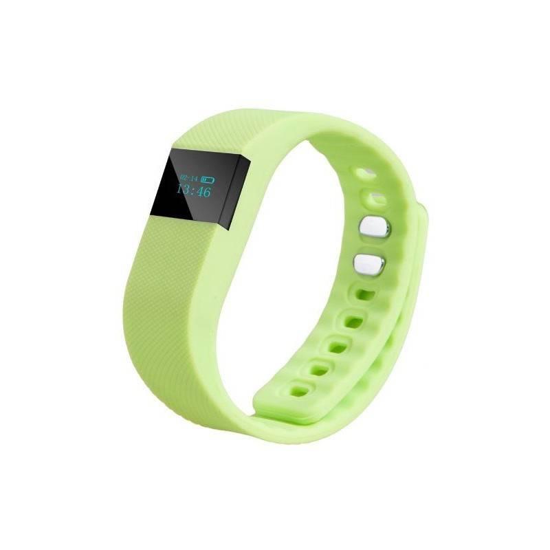 Fitness náramok Carneo Fitness náramek Carneo U3, zelená (418824)