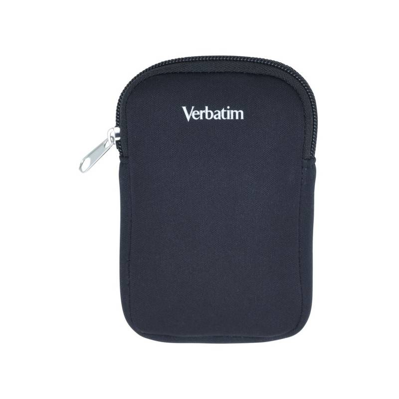 "Puzdro na HDD Verbatim Store 'n' Go 2,5"" (53241) čierne"